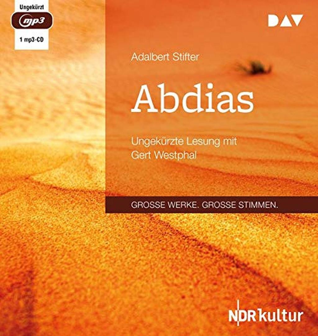 Adalbert Stifter - Abdias