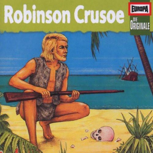 EUROPA - Die Originale 10: Robinson Crusoe