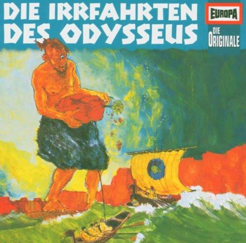 EUROPA - Die Originale 7: Die Irrfahrten des Odysseus
