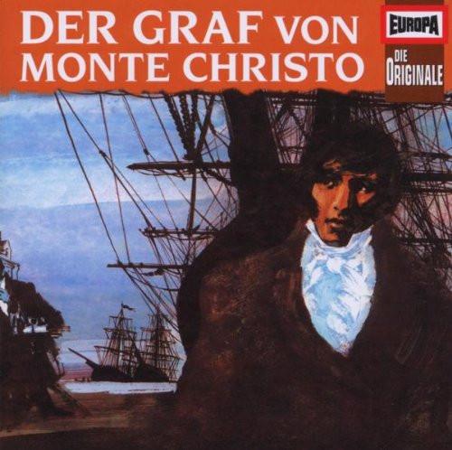 EUROPA - Die Originale 2: Der Graf von Monte Christo