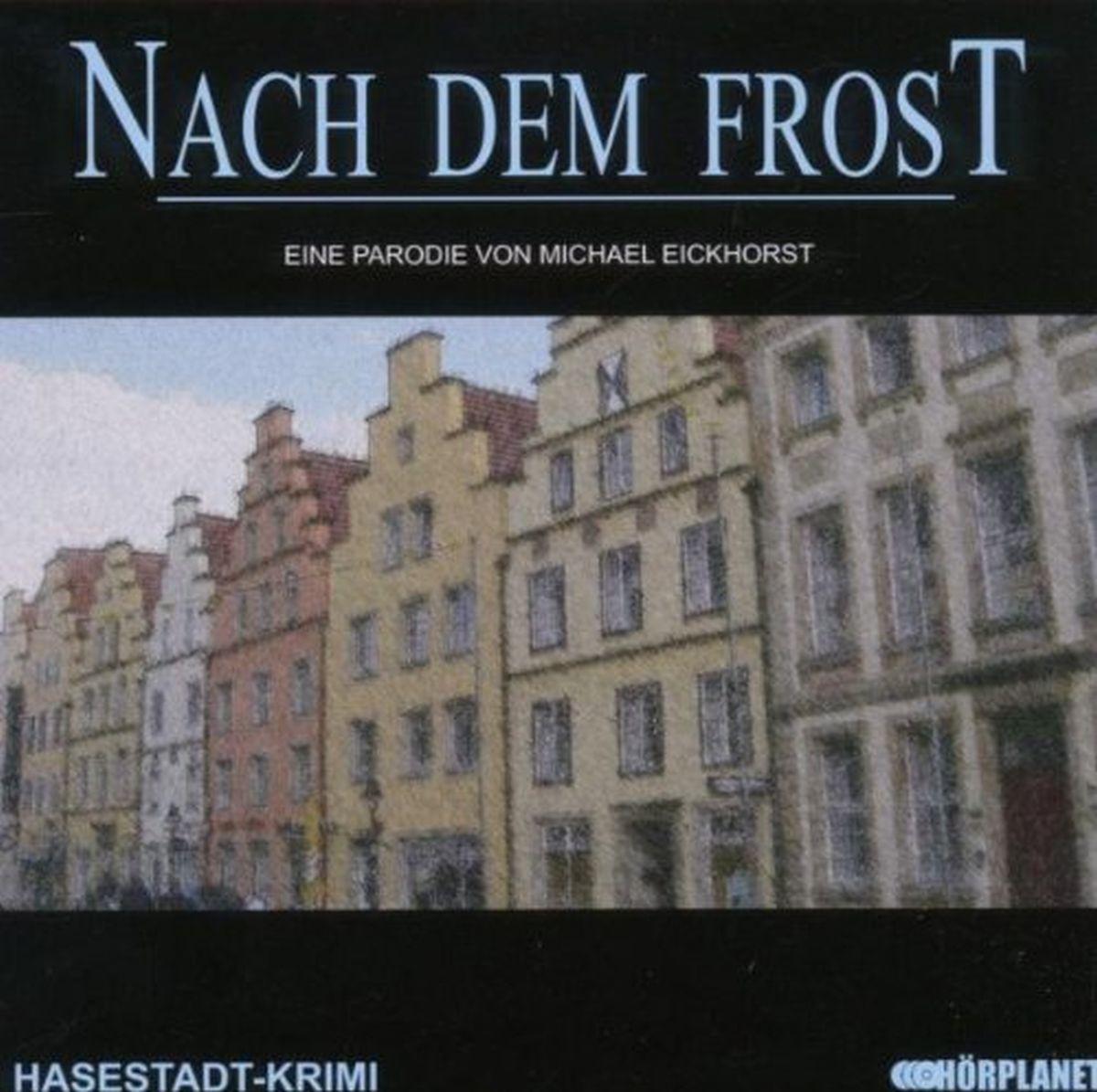 Kommissar Habermas, Nach dem Frost