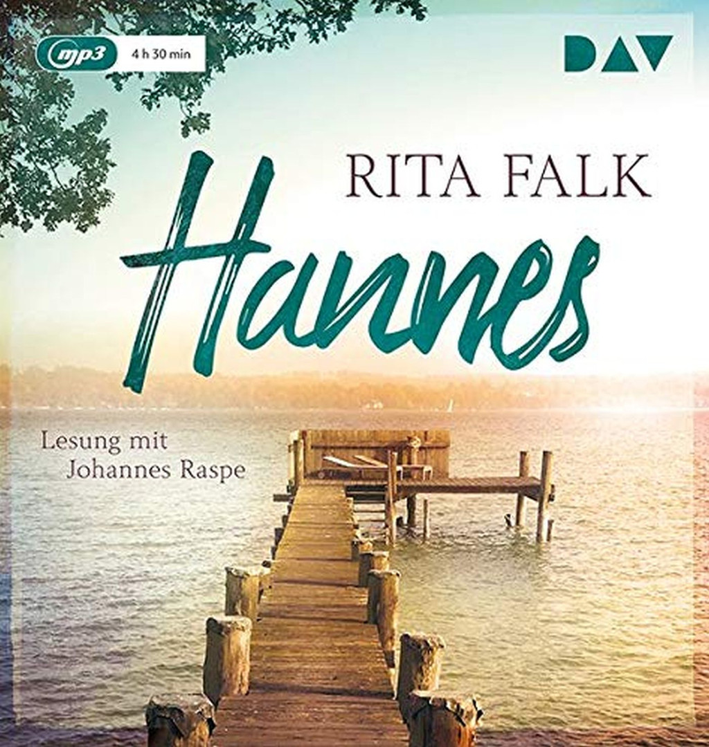 Rita Falk - Hannes
