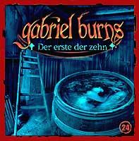 Gabriel Burns 24 Der Erste der Zehn Remastered Edition
