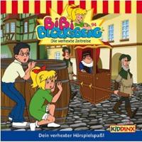 Bibi Blocksberg Folge 94 Die verhexte Zeitreise
