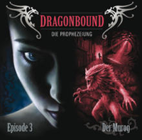 Dragonbound 03 Der Murog