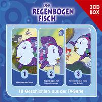 Der Regenbogenfisch - Der Regenbogenfisch - Hörspielbox