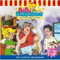 Bibi Blocksberg Folge 90 Oma Grete sorgt für Wirbel