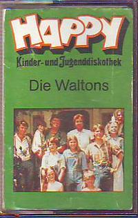 MC PEG Die Waltons