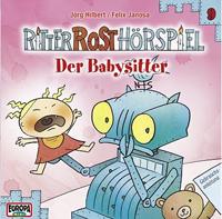 Ritter Rost 09 Der Babysitter