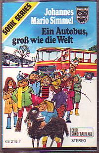 MC Philips Ein Autobus groß wie die Welt