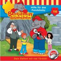 Benjamin Blümchen Folge 110 Hilfe für das Pandababy