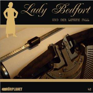 Lady Bedfort 42 Der letzte Fall