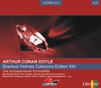Arthur Conan Doyle - Sherlock Holmes Collectors Edition 14