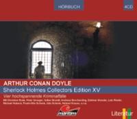 Arthur Conan Doyle - Sherlock Holmes Collectors Edition 15