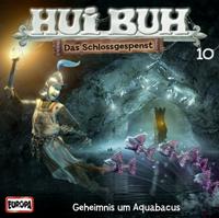 Hui Buh neue Welt 10 Geheimnis um Aquabacus