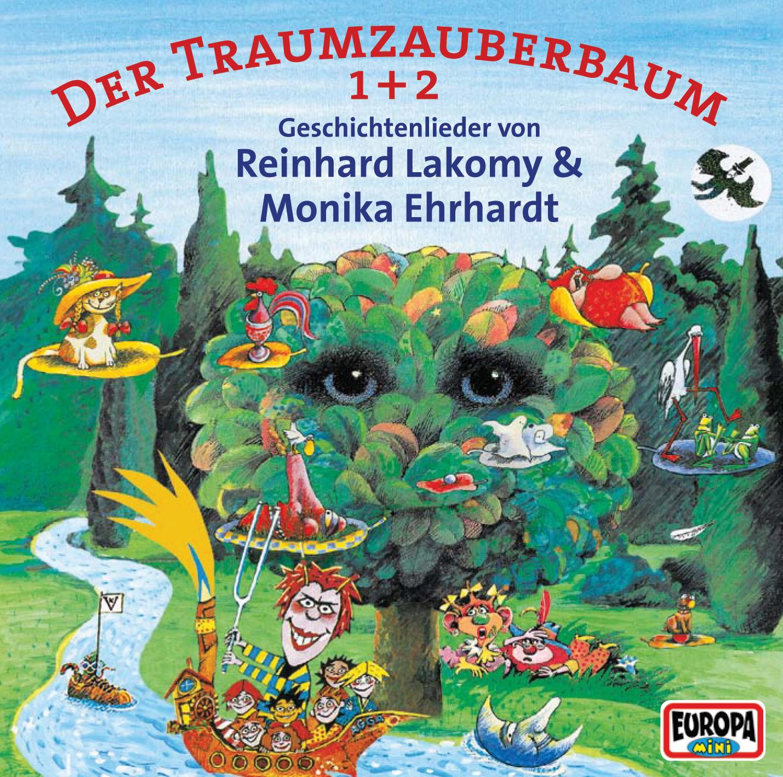 Reinhard Lakomy - Der Traumzauberbaum Box