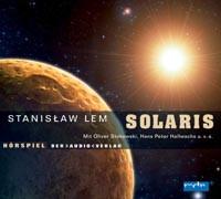 Stanislaw Lem - Solaris - Hörspiel