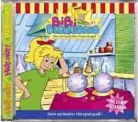 Bibi Blocksberg Folge 87 Die vertauschte Hexenkugel
