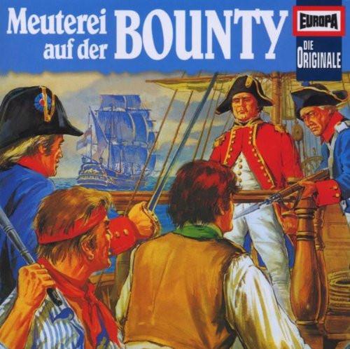 EUROPA - Die Originale 5: Meuterei auf der Bounty