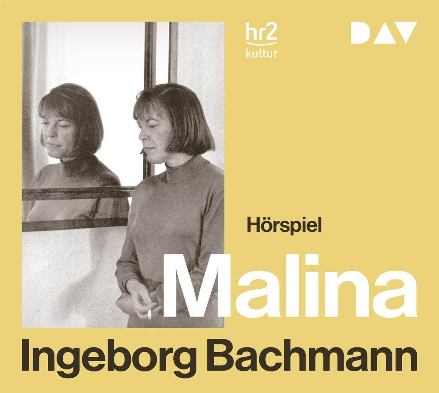 Ingeborg Bachmann - Malina (Hörspiel)