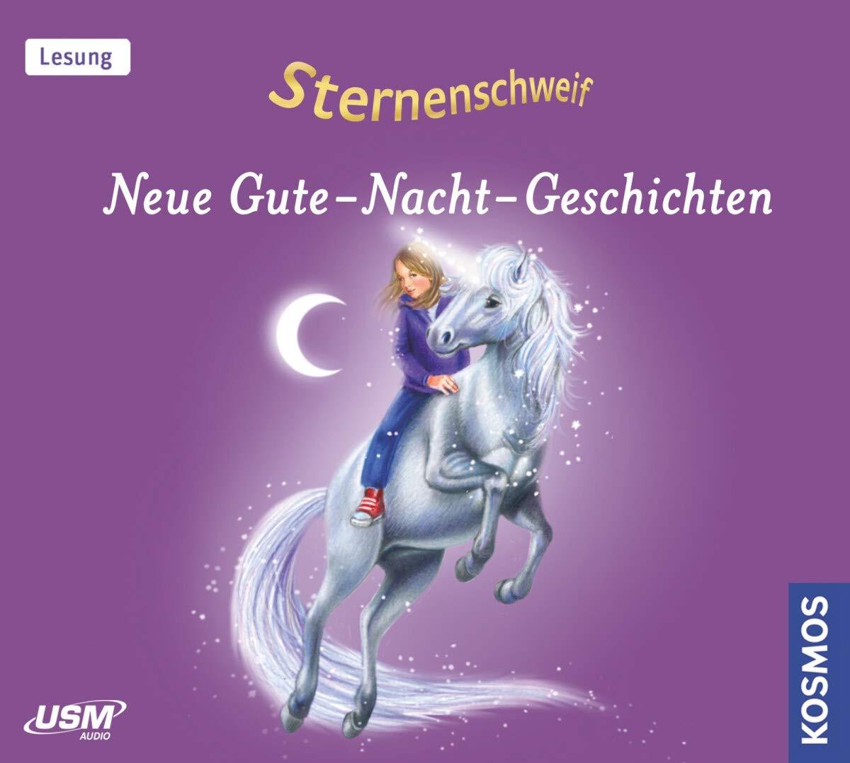 Sternenschweif - Neue Gute-Nacht-Geschichten