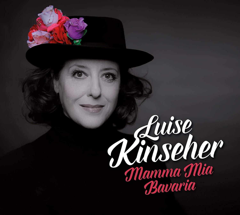 Luise Kinseher - Mamma Mia Bavaria