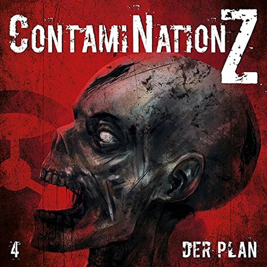 ContamiNation Z 4: Der Plan
