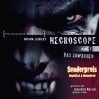 Necroscope Band 1 Das Erwachen