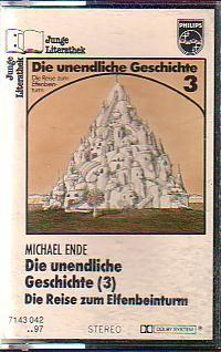 MC Philips Die unendliche Geschichte 3 Die Reise zum Elfenbeintu