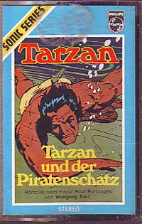MC Philips Tarzan und der Piratenschatz