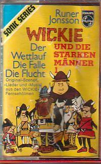 MC Philips Wickie und die starken Männer Folge 1