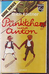 MC Philips Pünktchen und Anton