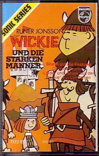 MC Philips Wickie und die starken Männer Folge 4