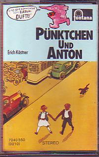 MC Fontana Pünktchen und Anton