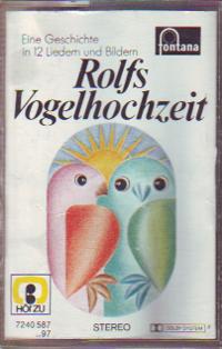 MC Fontana Rolfs Vogelhochzeit