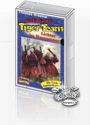 MC Europa Tiger-Team Folge 03 Lichter im Hexenmoor