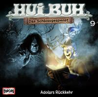 Hui Buh Neue Welt 09 Adolars Rückkehr
