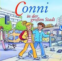 Conni - 25 - Conni in der großen Stadt