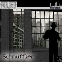 Hörfabrik Kurzarbeit 2 - Schnüffler