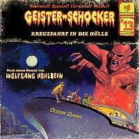 Geister-Schocker 13 Kreuzfahrt in die Hölle