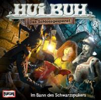 Hui Buh Neue Welt 08 Im Bann des Schwarzspukers