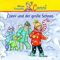 Conni - 29 - Conni und der große Schnee