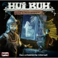 Hui Buh Neue Welt 07 Das unheimliche Internat