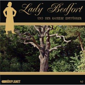 Lady Bedfort 47 Der kauzige Entführer