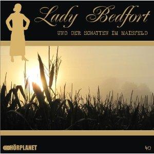 Lady Bedfort 40 Der Schatten im Meisfeld