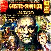 Geister-Schocker 10 Der magische Schrumpfkopf