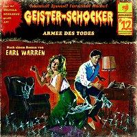 Geister-Schocker 12 Armee des Todes