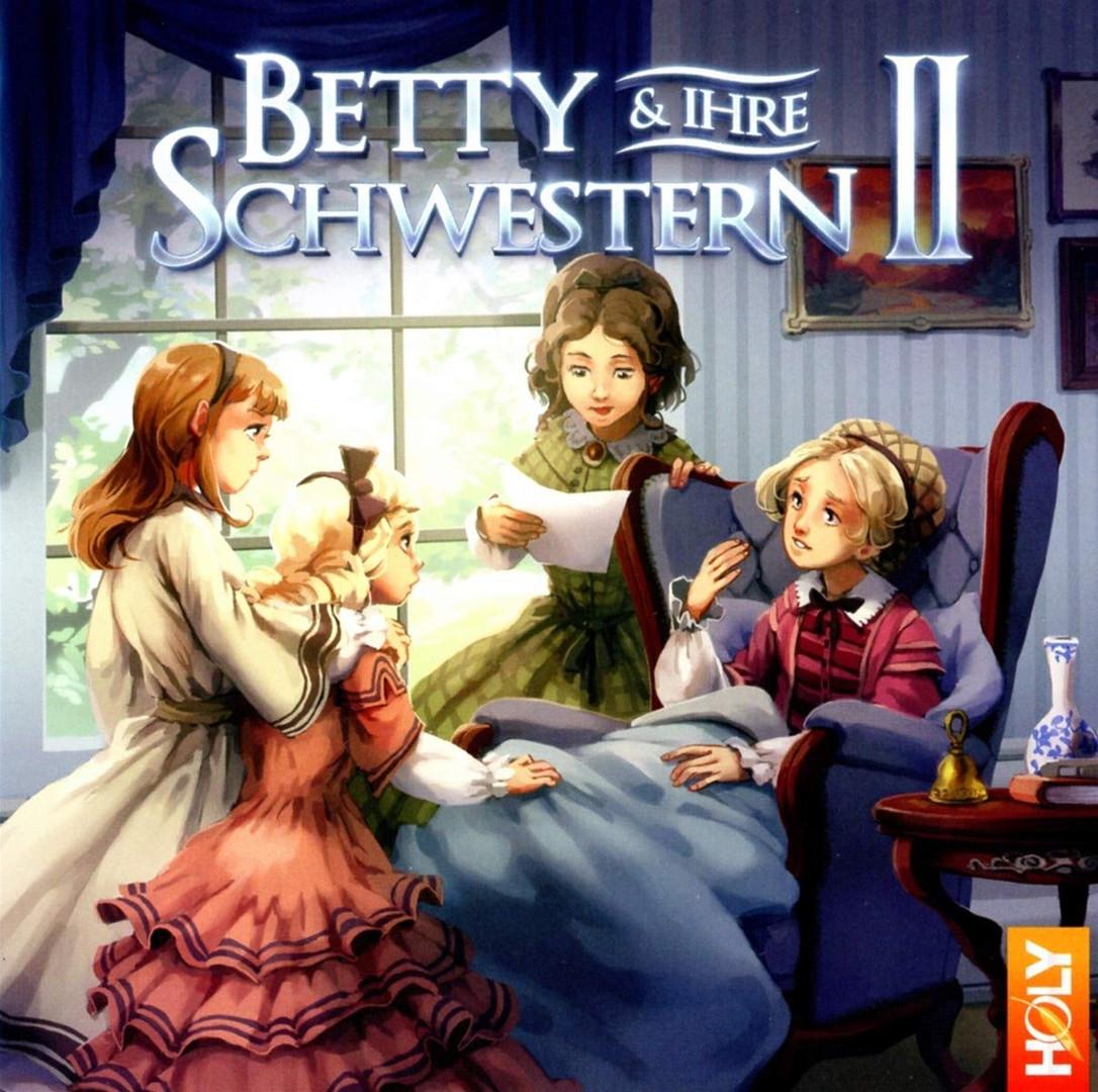 Holy Klassiker 37 Betty und Ihre Schwestern II