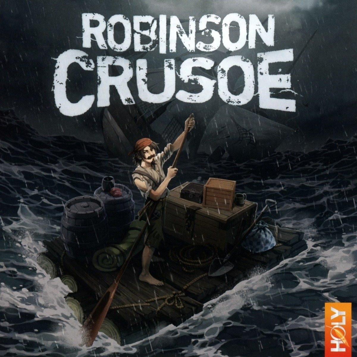 Holy Klassiker 32 Robinson Crusoe