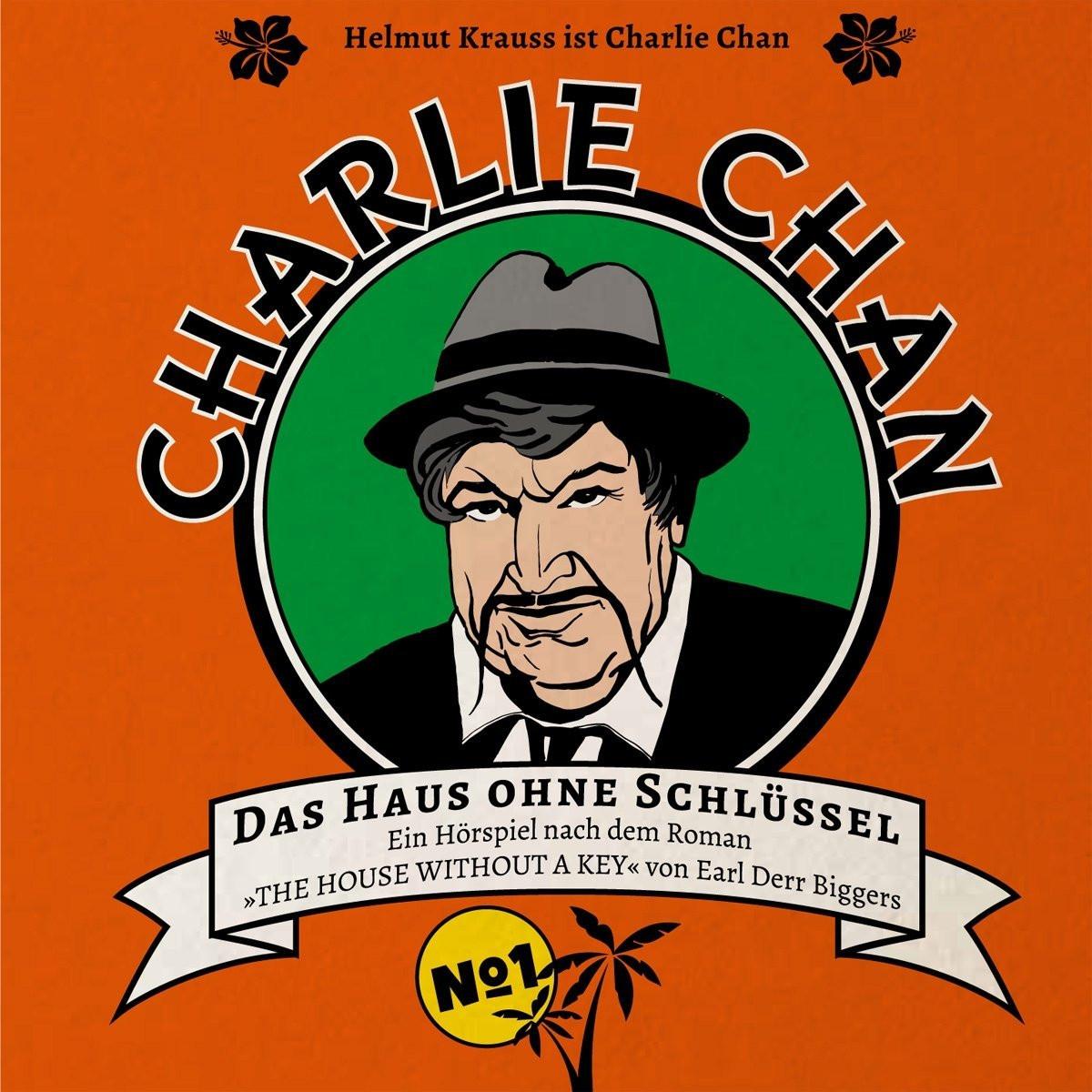 Charlie Chan - Folge 1: Das Haus ohne Schlüssel